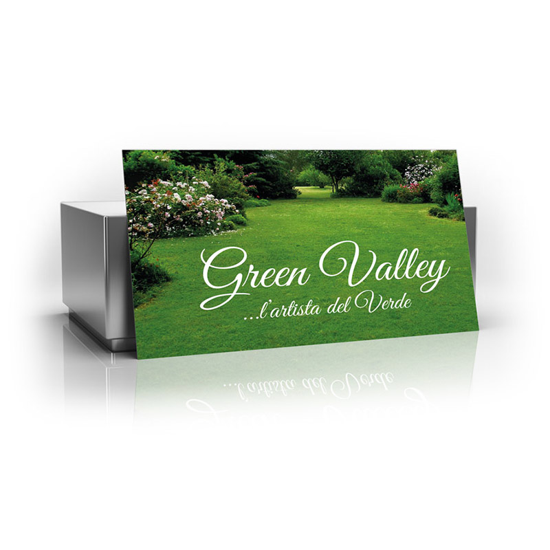 Sito web Green Valley